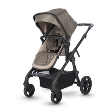 Coast Stroller with Bassinet
