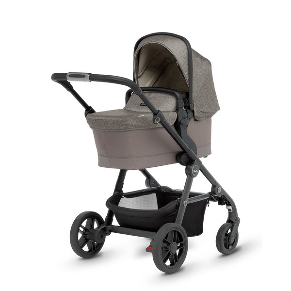 View larger image of Coast Stroller with Bassinet