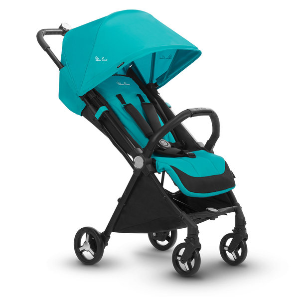 View larger image of Jet Stroller