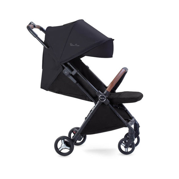 View larger image of Jet Ultra Compact Stroller