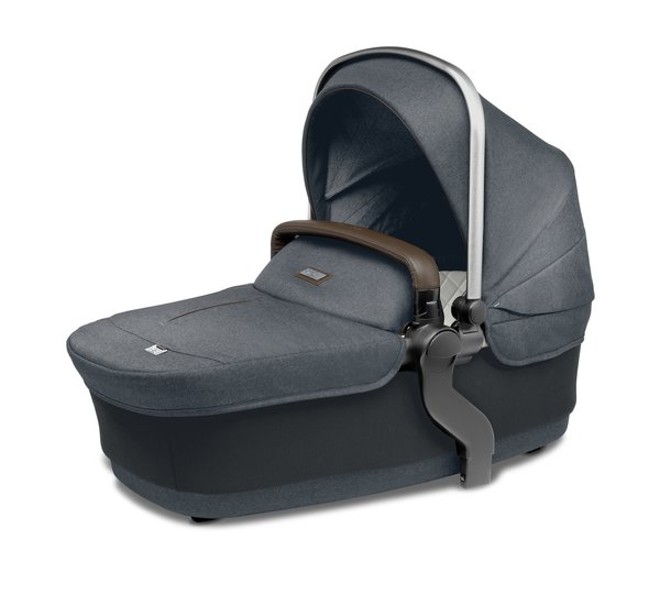 View larger image of Wave Bassinet