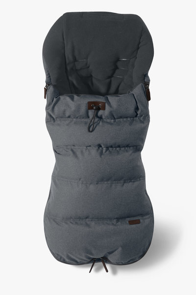 View larger image of Wave Luxury Footmuff