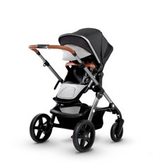 Wave Stroller with Bassinet