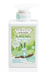Simplicity Bubble Bath