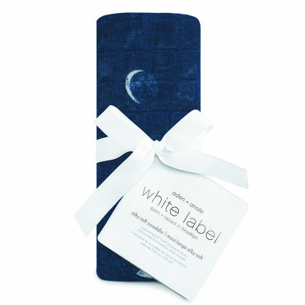 View larger image of Single Swaddle - Luna