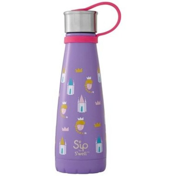 View larger image of 10oz Water Bottle - Princess Charming