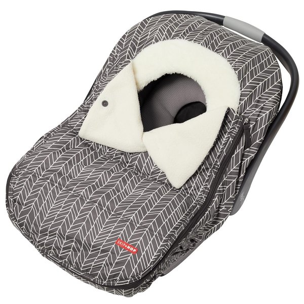 View larger image of Stroll & Go Car Seat Cover