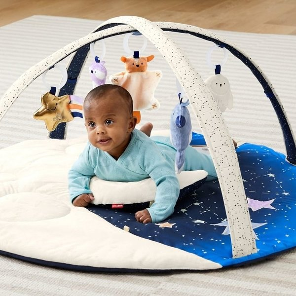 View larger image of Celestial Dreams Activity Gym