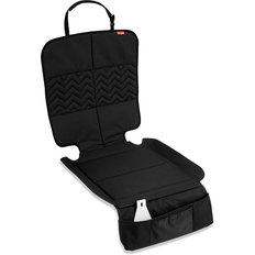 Clean Sweep Car Seat Protector - Black