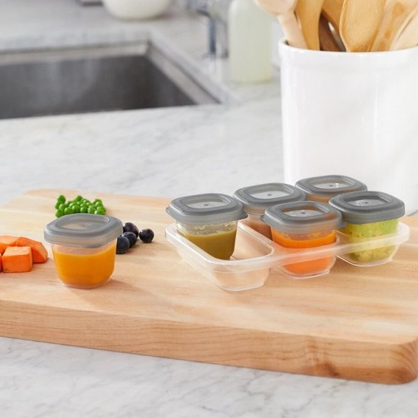 View larger image of Easy-Store Sliding Tray Set