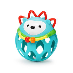 Explore & More Roll Around Rattle