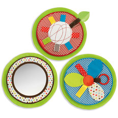 Funspot Playspot Activity Circles