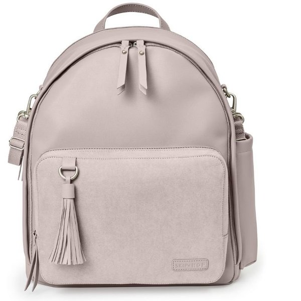 View larger image of Greenwich Simply Chic Backpacks