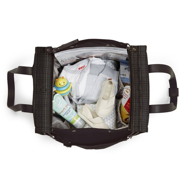 View larger image of Highline Diaper Tote