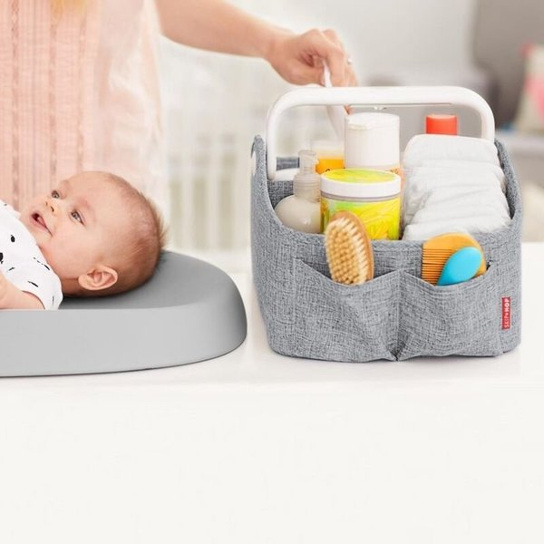 View larger image of Light-Up Diaper Caddies