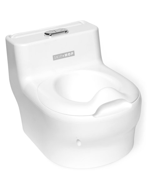 View larger image of Made For Me Potty