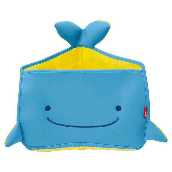 View larger image of Moby Bath Toy Organizer