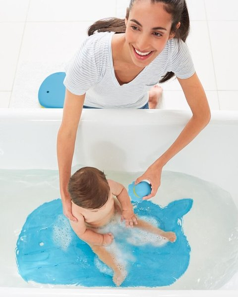 View larger image of Moby Non-Slip Bath Mats