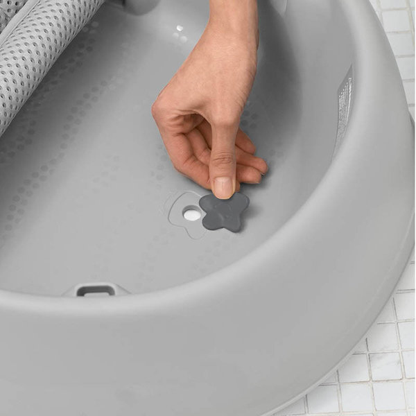 View larger image of Moby Smart Sling 3-Stage Bathtub