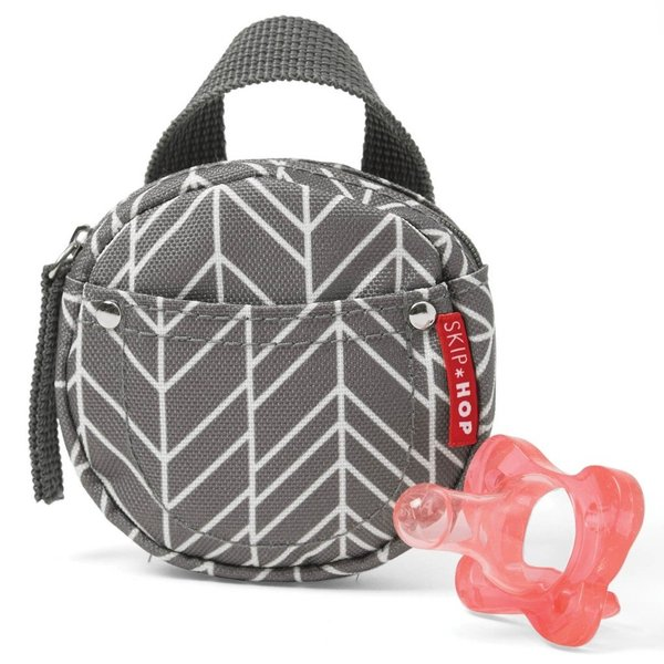 View larger image of Pacifier Pocket