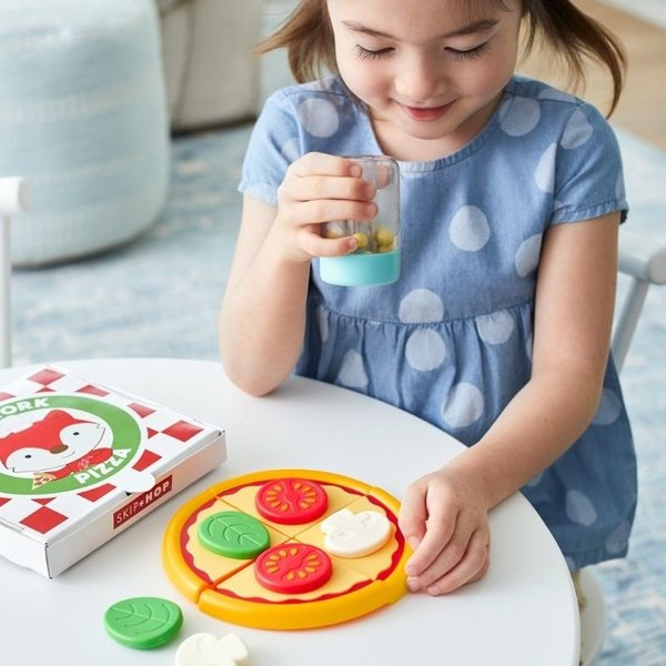 View larger image of Piece A Pizza Set