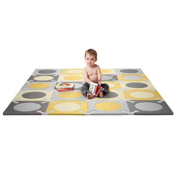 View larger image of Playspot Foam Playmat