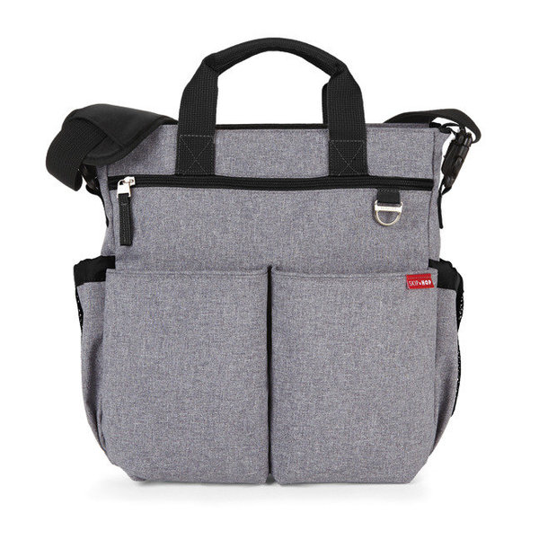 View larger image of Duo Signature Diaper Bag