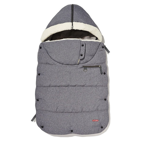 View larger image of Stroll & Go Three-season Toddler Footmuff