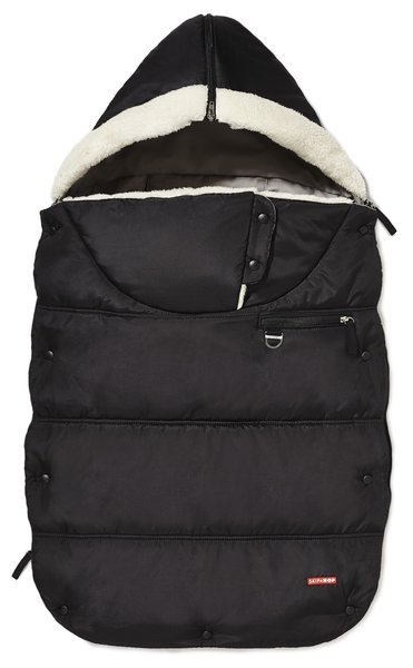 View larger image of Stroll & Go Three Season Toddler Footmuff