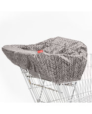 Take Cover Shopping Cart/High Chair Cover