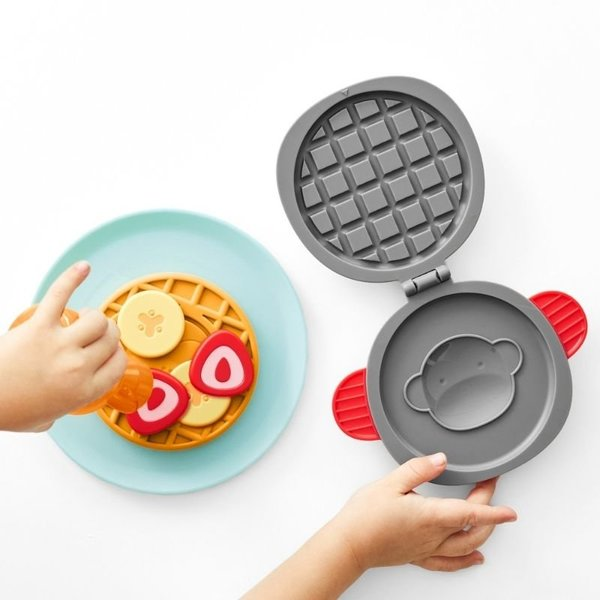 View larger image of Waffle-y Fun Set