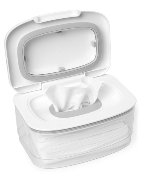 View larger image of Nursery Style Wipes Holder