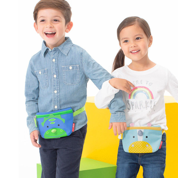 View larger image of Zoo Hip Pack