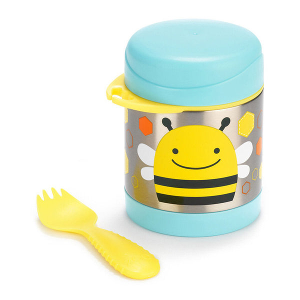 View larger image of Zoo Insulated Food Jar