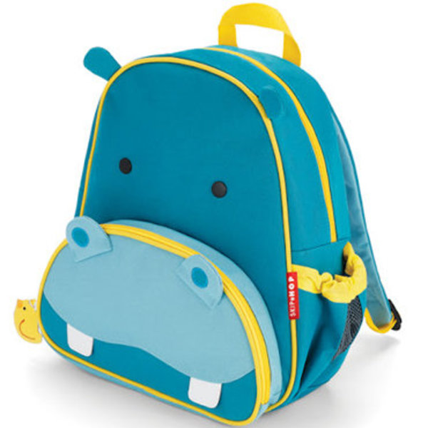 View larger image of Zoo Little Kid Backpack