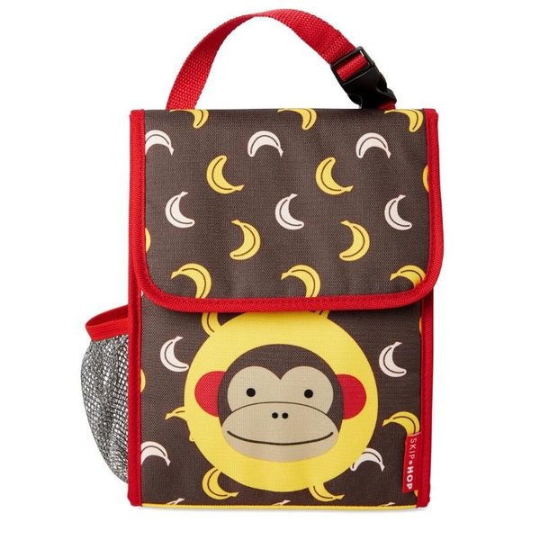 View larger image of Zoo Insulated Lunch Bags