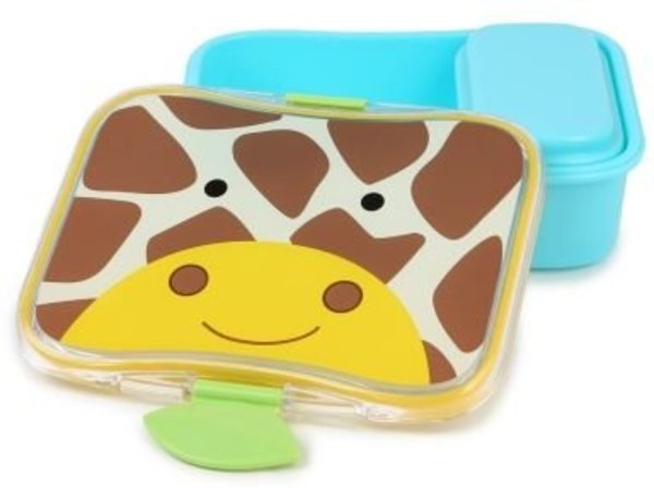 View larger image of Zoo Little Kid Lunch Kit