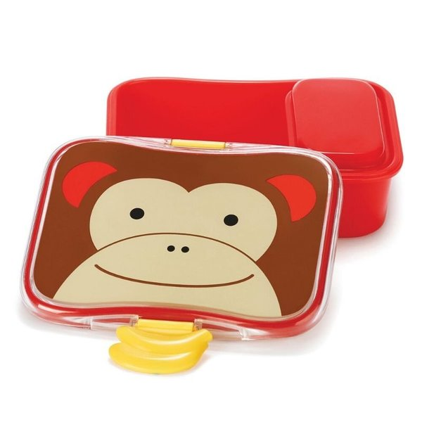 View larger image of Zoo Lunch Kit