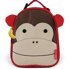 Zoo Lunchie - Insulated Kids Lunch Bag