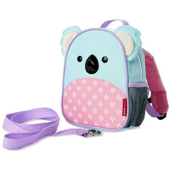 View larger image of Zoo Mini Backpack
