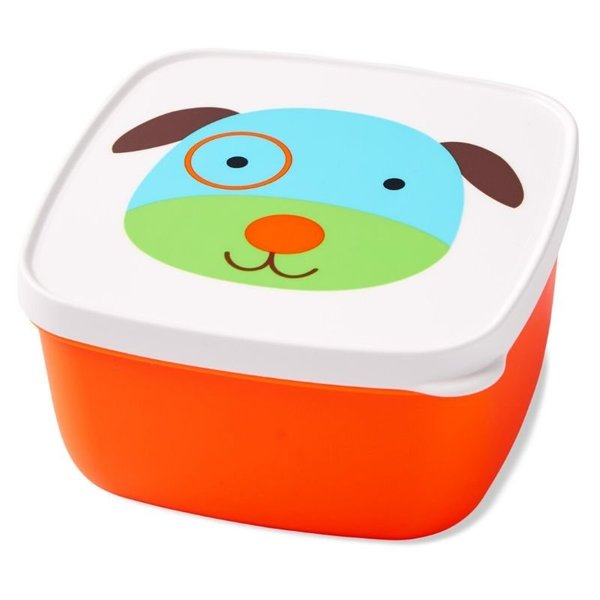 View larger image of Zoo Snack Box Sets