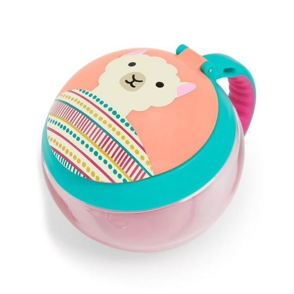 View larger image of Zoo Snack Cup