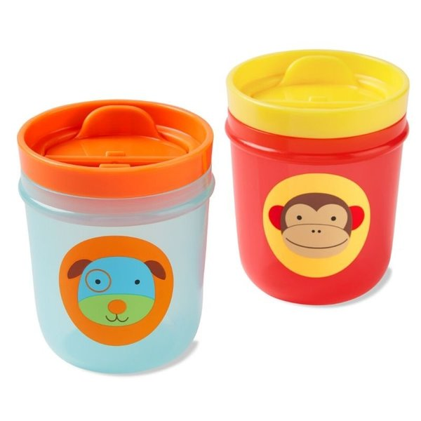 View larger image of Zoo Tumbler Cup Set - 2 Pack