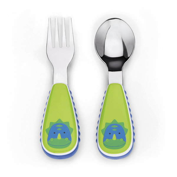 View larger image of Zoo Utensil Set