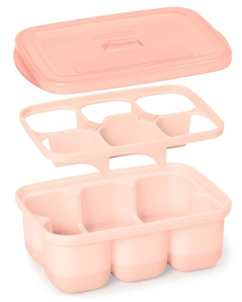 View larger image of Easy-Fill Freezer Tray Set