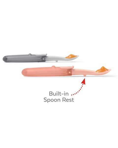 View larger image of Easy-Fold Travel Spoon Sets