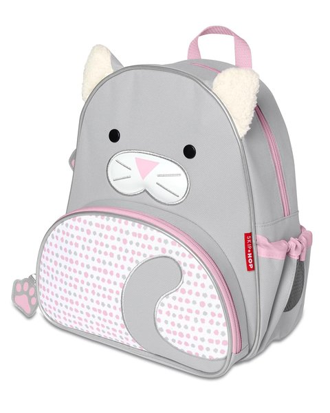 View larger image of Animal Backpack