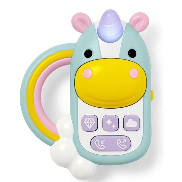 View larger image of Zoo Phones