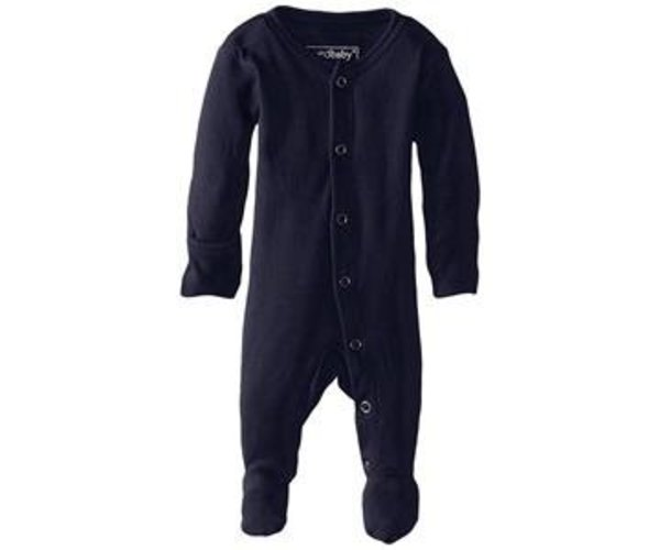 View larger image of Organic Sleeper - Navy