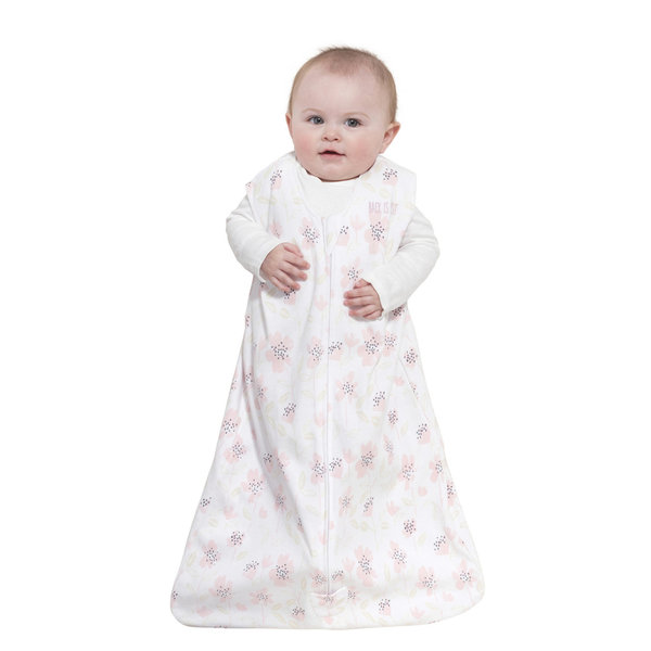View larger image of SleepSack Blanket - Blush Wildflower